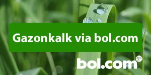 Gazonkalk kopen via Bol.com